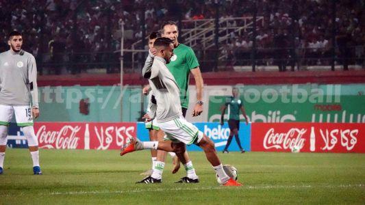 Algerie Benin 007