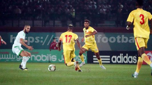 Algerie Benin 029