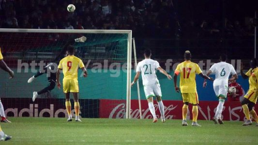 Algerie Benin 039