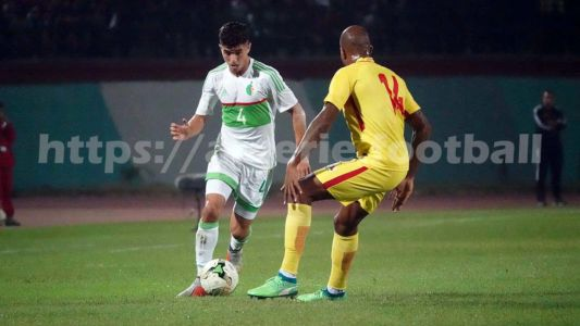 Algerie Benin 040