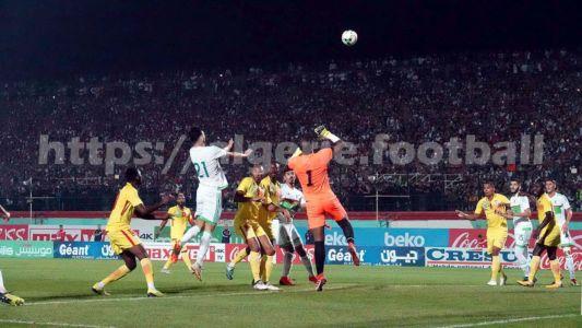 Algerie Benin 042