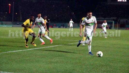 Algerie Benin 067