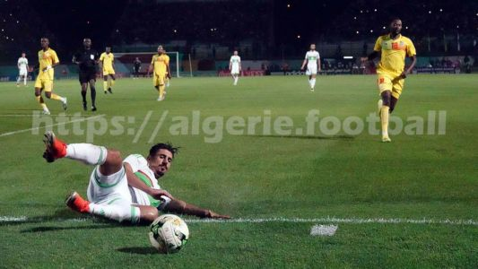 Algerie Benin 087