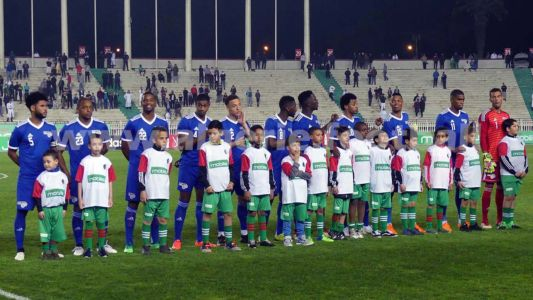 Algerie Cap Vert 005