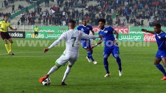 Algerie Cap Vert 023