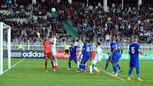 Algerie Cap Vert 070