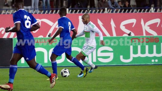 Algerie Cap Vert 072