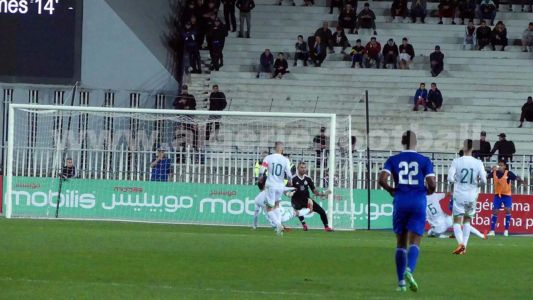Algerie Cap Vert 077