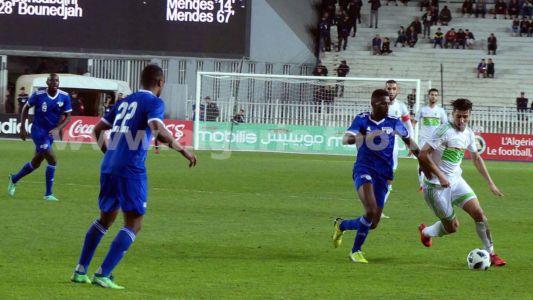 Algerie Cap Vert 082
