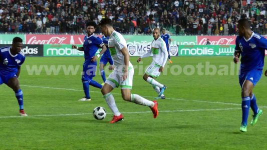 Algerie Cap Vert 085