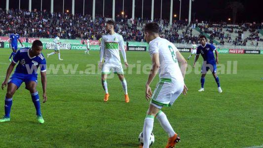 Algerie Cap Vert 091