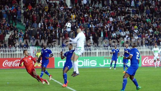Algerie Cap Vert 092