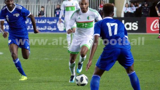 Algerie Cap Vert 096
