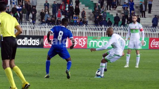 Algerie Cap Vert 098