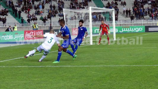 Algerie Cap Vert 101