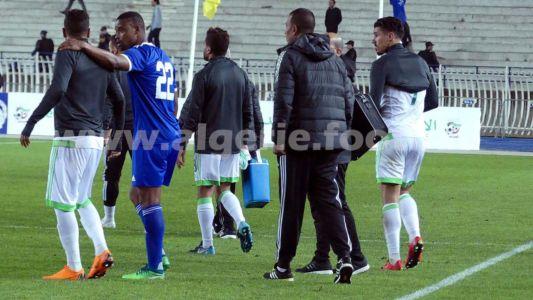 Algerie Cap Vert 107
