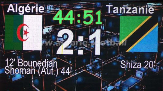Algerie Tanzanie 082