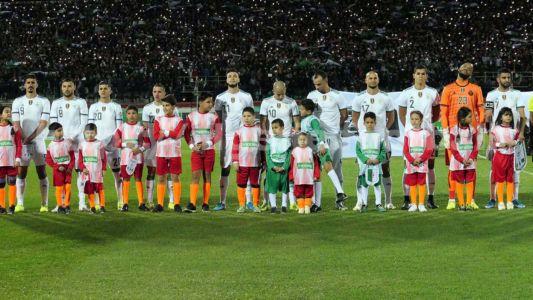 Algerie Zambie 008
