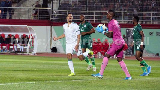 Algerie Zambie 014