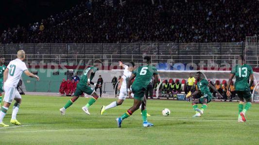 Algerie Zambie 015