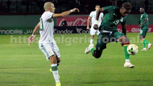 Algerie Zambie 019