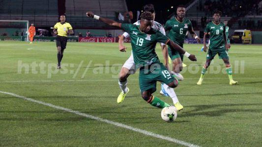 Algerie Zambie 020