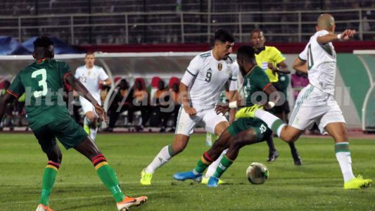 Algerie Zambie 024