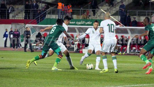 Algerie Zambie 025