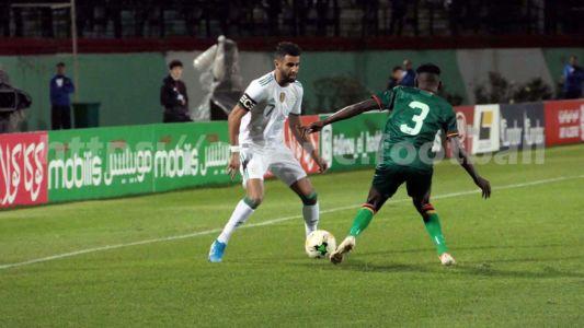 Algerie Zambie 028