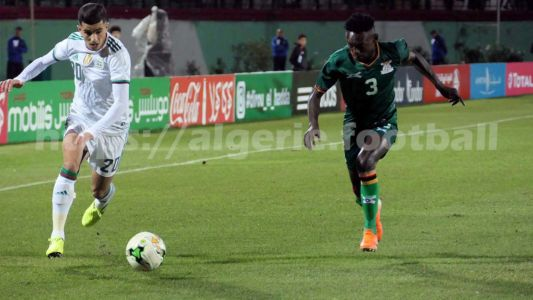Algerie Zambie 030