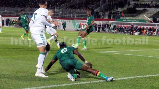Algerie Zambie 032