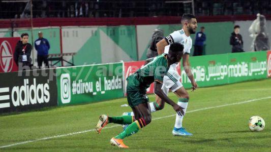 Algerie Zambie 035