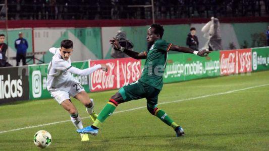 Algerie Zambie 036