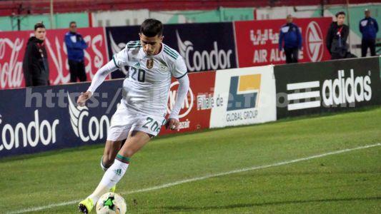 Algerie Zambie 038