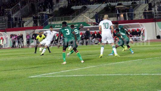 Algerie Zambie 042