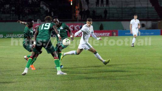 Algerie Zambie 044