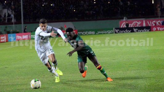 Algerie Zambie 049