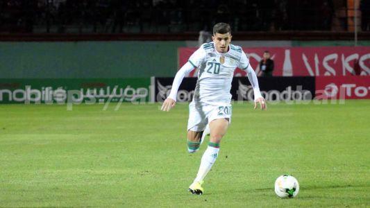 Algerie Zambie 055