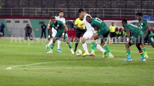 Algerie Zambie 058
