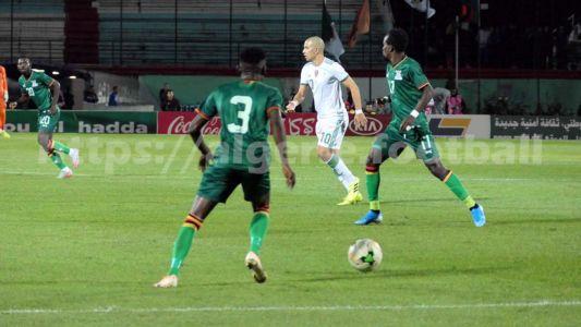 Algerie Zambie 059