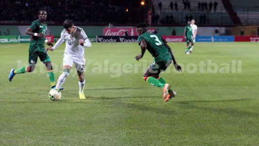 Algerie Zambie 062