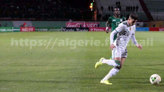 Algerie Zambie 063