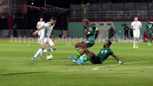 Algerie Zambie 066