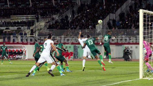 Algerie Zambie 070
