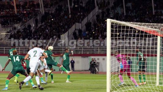 Algerie Zambie 072
