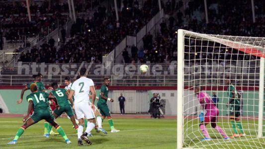 Algerie Zambie 073