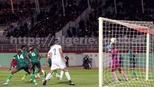 Algerie Zambie 074