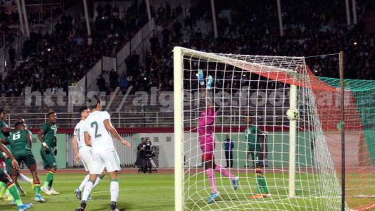 Algerie Zambie 075