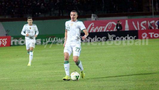 Algerie Zambie 084