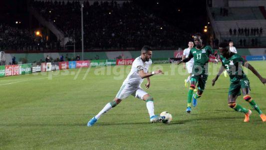 Algerie Zambie 085